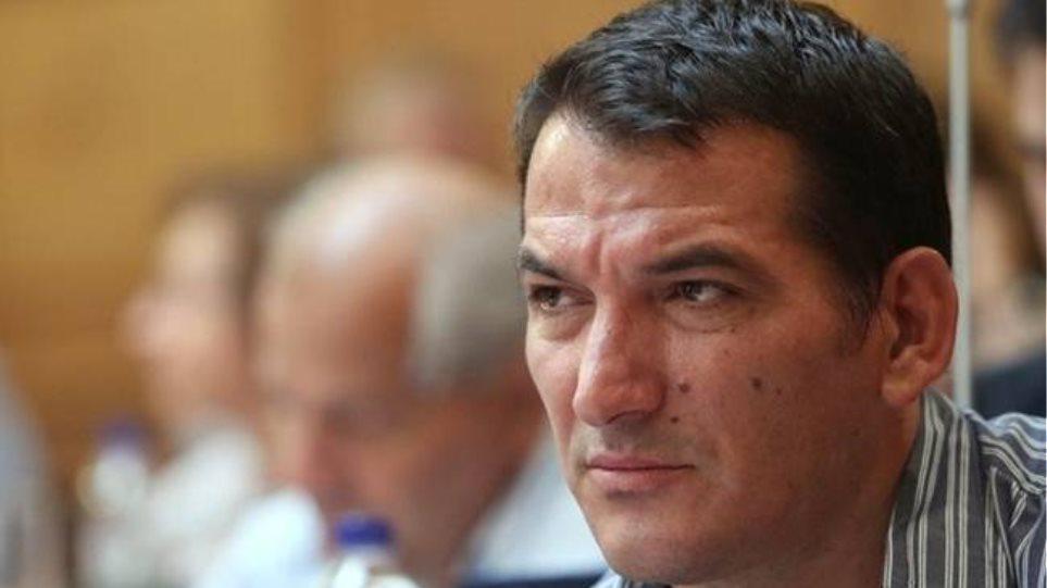 Πύρρος Δήμας για Χρυσή Αυγή: Οι εγκληματίες στη φυλακή όχι στα έδρανα της Βουλής