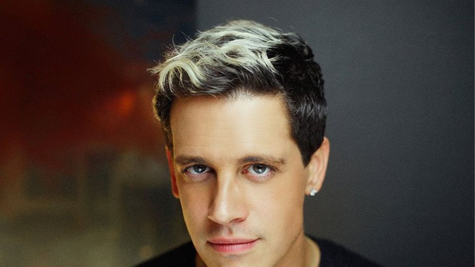 Milo Yiannopoulos causes uproar after blasting Ariana Grande for pro-Islam stance