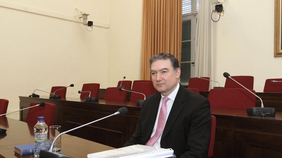 Συμβούλιο Εφετών: Απαλλακτικό βούλευμα για τον Ανδρέα Γεωργίου της ΕΛΣΤΑΤ