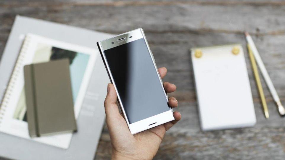 Στην ελληνική αγορά το νέο Sony Xperia XZ Premium