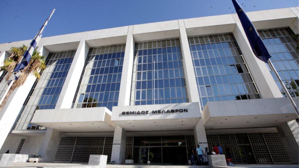 Μήνυση στην Εισαγγελία του Αρείου Πάγου για τις τσούχτρες στον Κορινθιακού