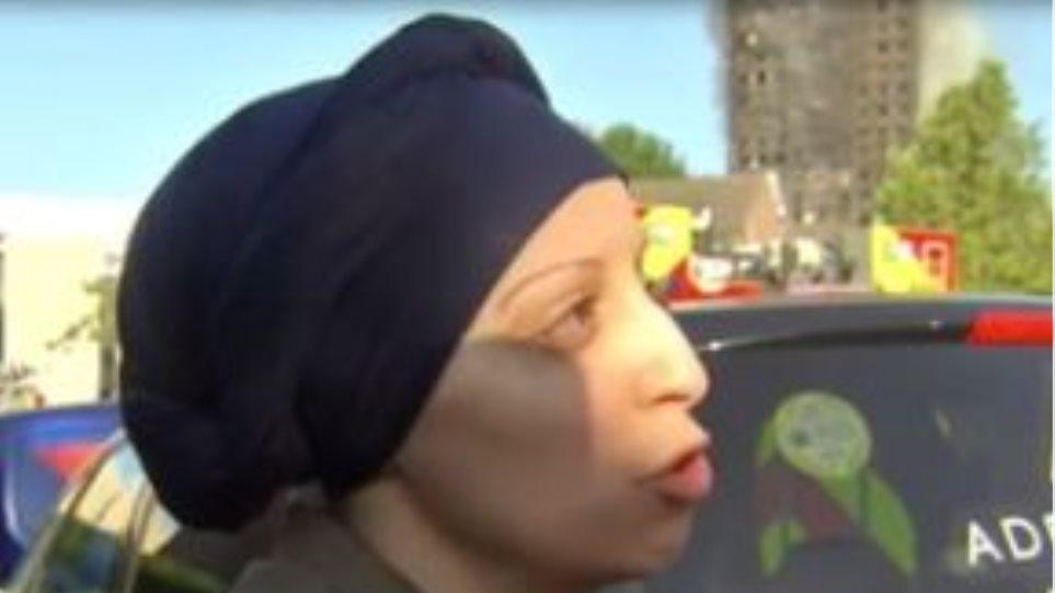 Μαρτυρία για Λονδίνο: «Η αγρυπνία των μουσουλμάνων για το Ραμαζάνι έσωσε ζωές μετά την πυρκαγιά»