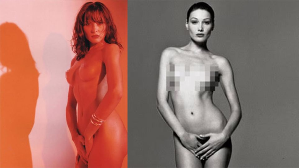 Γυμνό κυρία pic