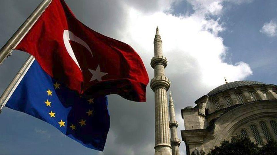 ΕΕ: Πρόταση για αναστολή των ενταξιακών διαπραγματεύσεων