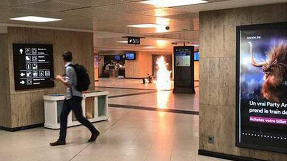 Βρυξέλλες: Ο Οσάμα από το Μολενμπέκ ο βομβιστής που φώναξε «ο Αλλάχ είναι μεγάλος» πριν τον εξουδετερώσουν