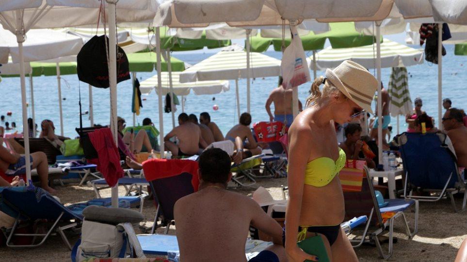 Καλλιάνος: Στους 38 βαθμούς η θερμοκρασία το Σαββατοκύριακο - Έρχεται καύσωνας μετά τις 29/6