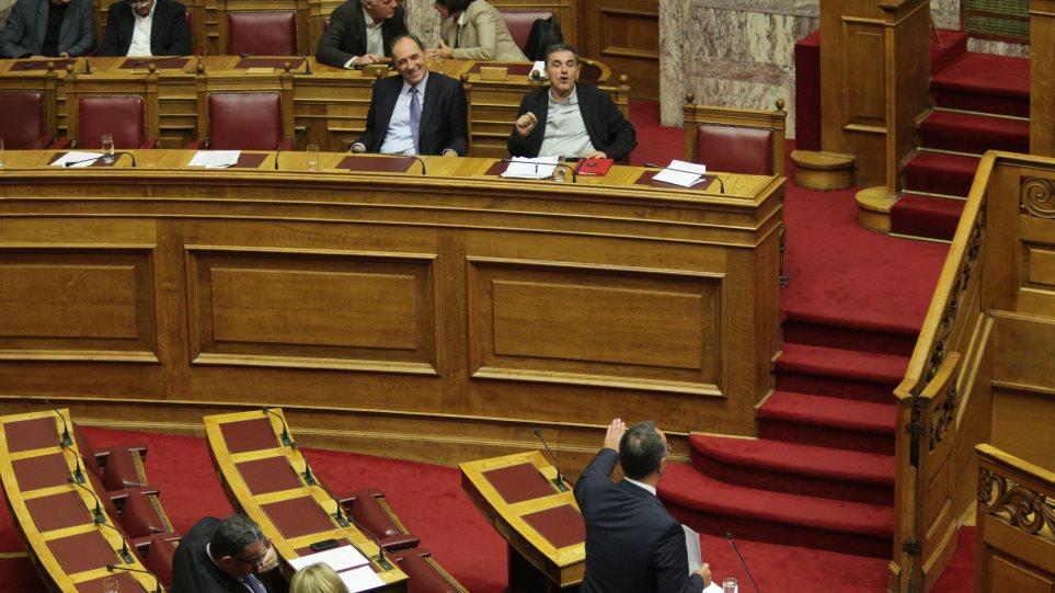 Σταϊκούρας: Η κυβέρνηση αύξησε τον μισθό του διευθύνοντος συμβούλου του ΤΧΣ στις 270.000 ευρώ!
