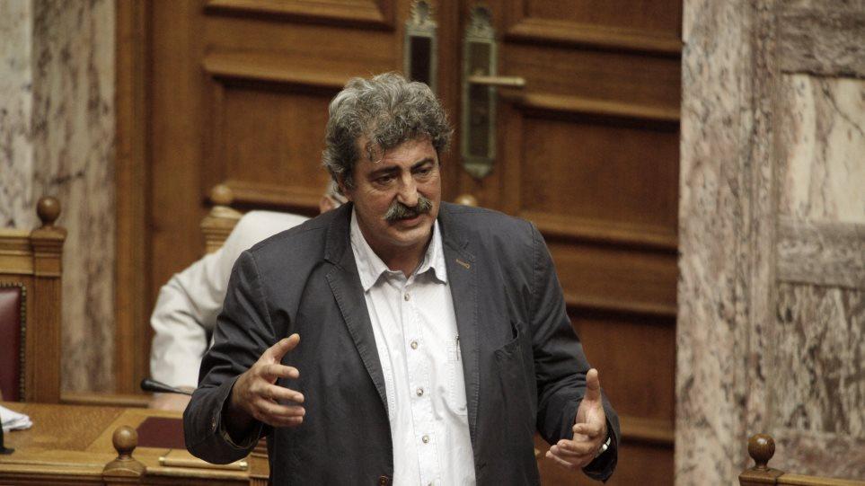 Νέα επίθεση Πολάκη κατά δικαστών: Η προστασία του κάθε «νταβατζή»!