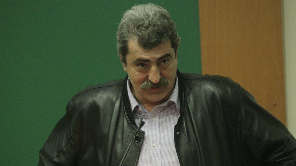 Συνεχίζει την κόντρα με τους δικαστές ο Πολάκης: Αστοιχείωτος εγώ, με τόσα πτυχία;