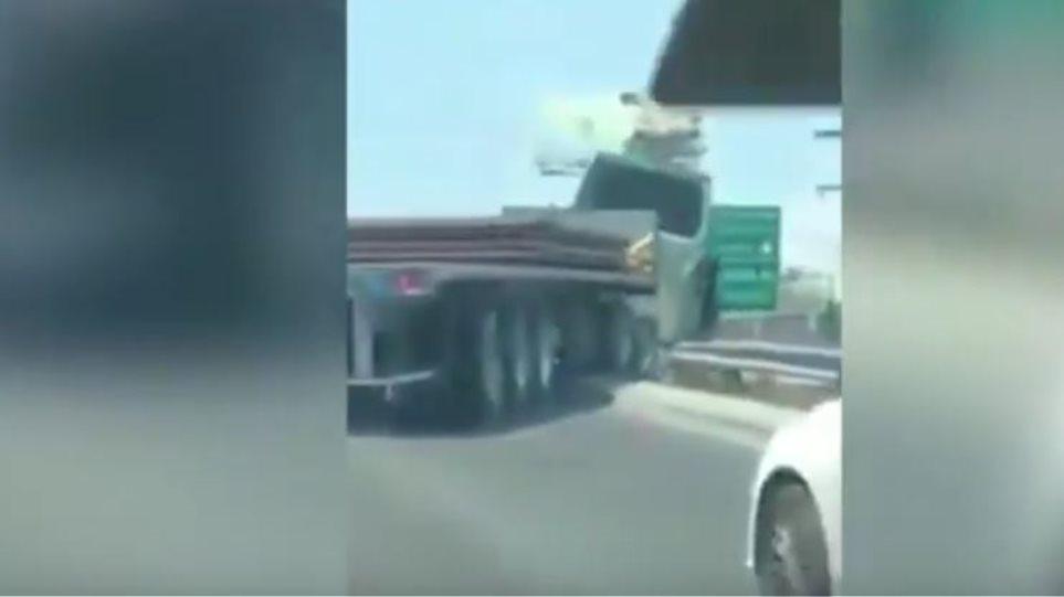 Φορτηγό οδηγός σεξ βίντεο