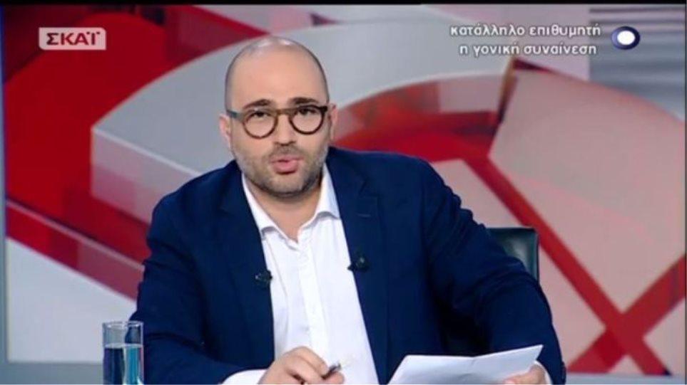 Χαλασμός στα social για την απόλυση του Μπογδάνου