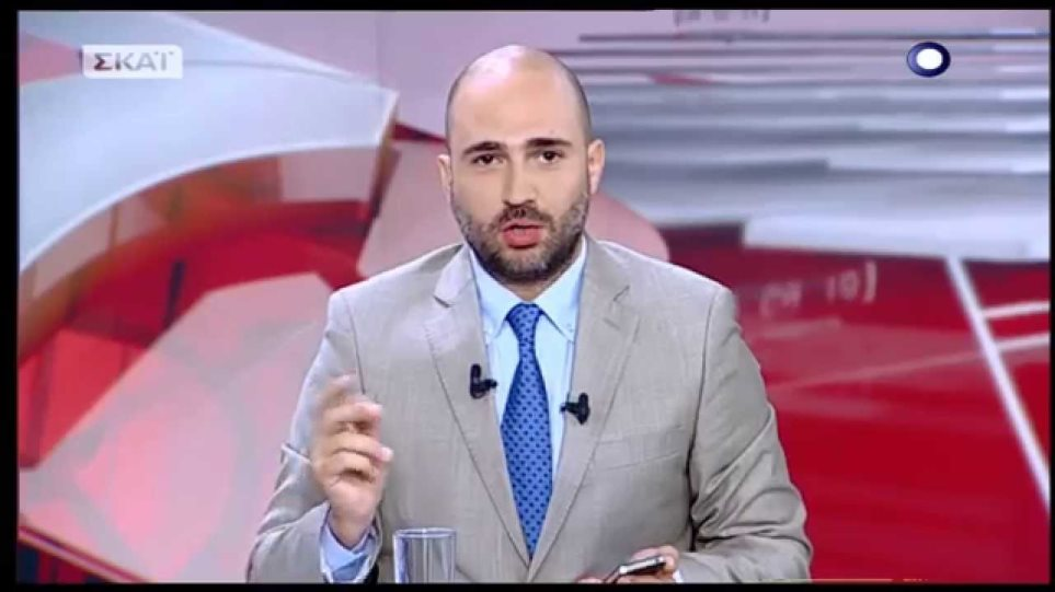Στην αντεπίθεση ο Μπογδάνος - Θα καταθέσει μήνυση σε βάρος του συντάκτη της ανακοίνωσης του Μαξίμου