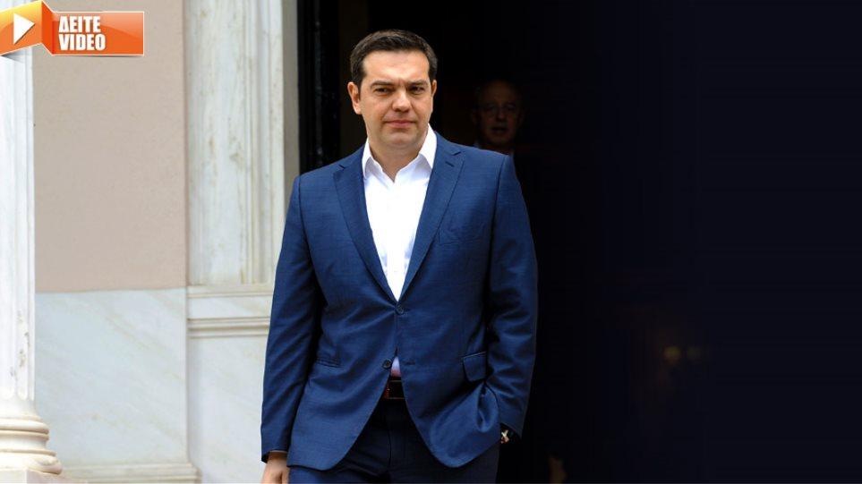 Στο Ευγενίδειο παραμένει ο πρωθυπουργός μετά την επέμβαση κήλης