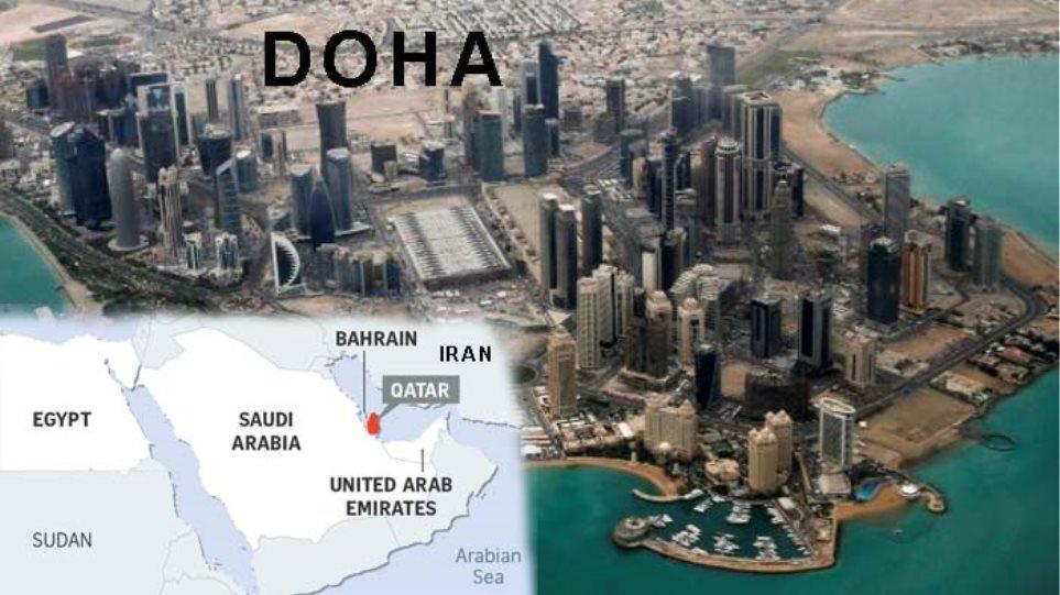Κατάρ με την Αλ Ντουχαϊλ, ο Γιουσέφ Ελ Αραμπί αποτελεί.