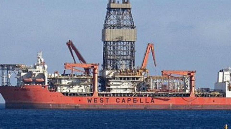 Όλοι οι στόλοι στην Κύπρο  Αρχίζει η γεώτρηση στην Κυπριακή ΑΟΖ ecf16beff46