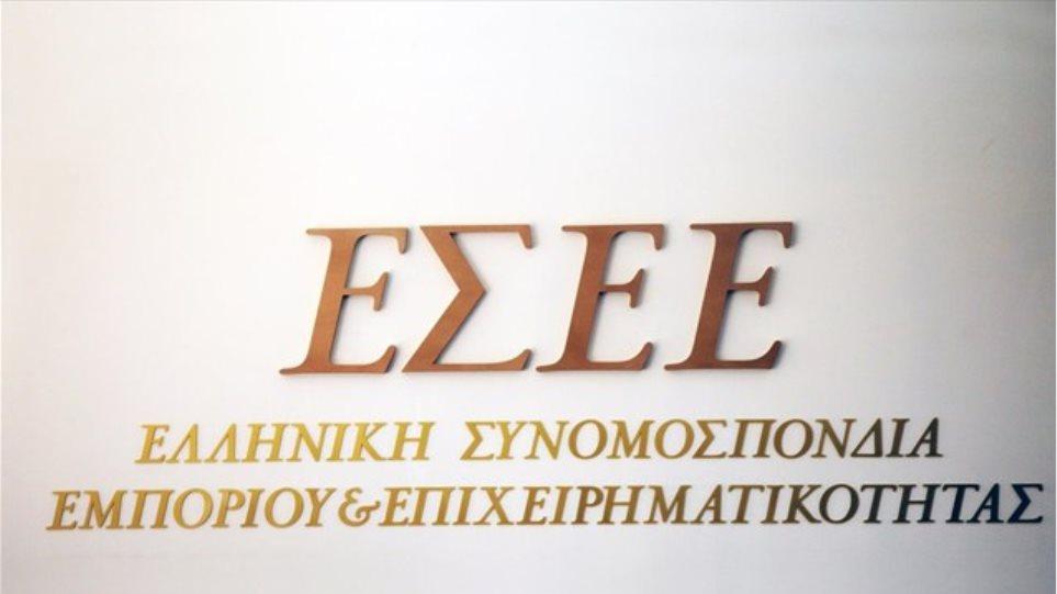 ΕΣΕΕ: Ζητά νέα παράταση στην υποβολή φορολογικών δηλώσεων