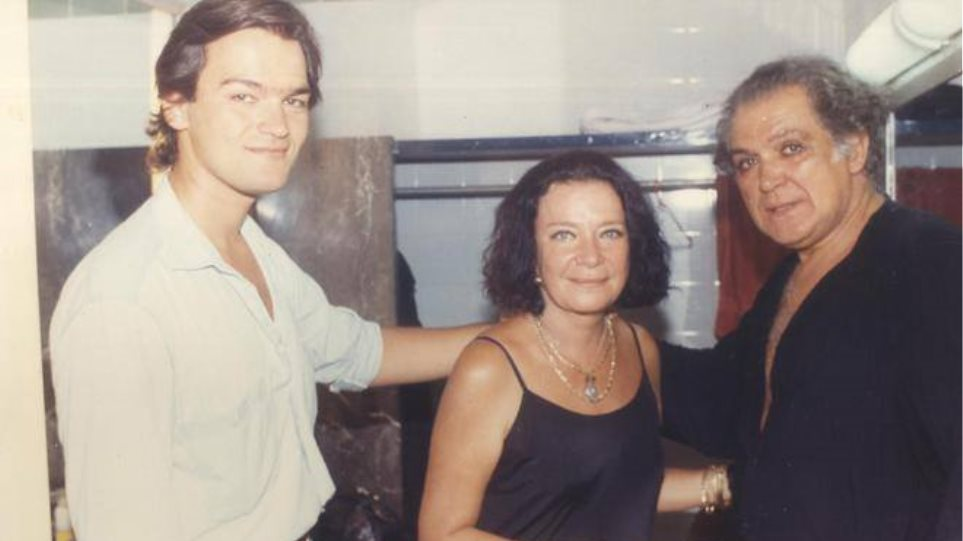 25 χρόνια χωρίς την Τζένη Καρέζη: Οι τελευταίες στιγμές της μεγάλης σταρ