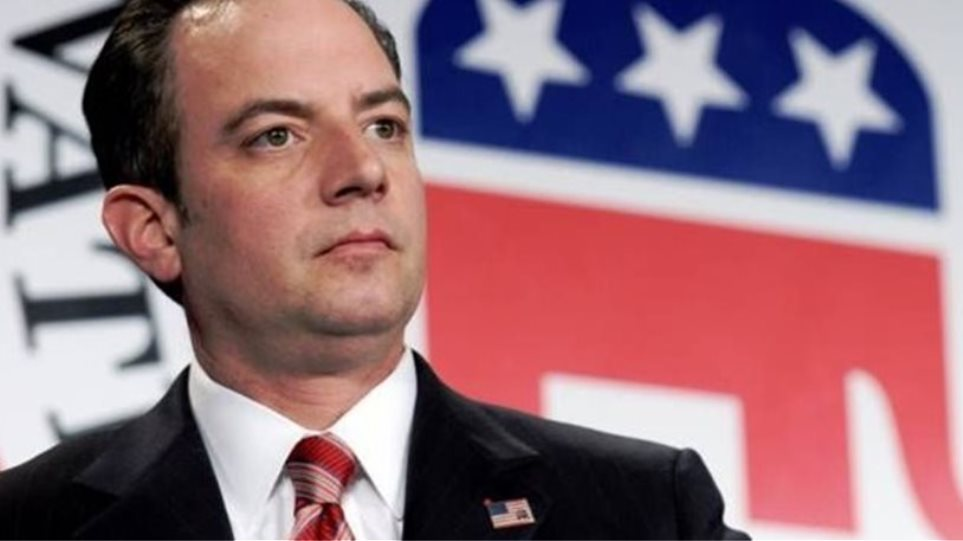 Πρίμπους: Δεν με ενδιαφέρει η θέση του πρέσβη των ΗΠΑ στην Αθήνα