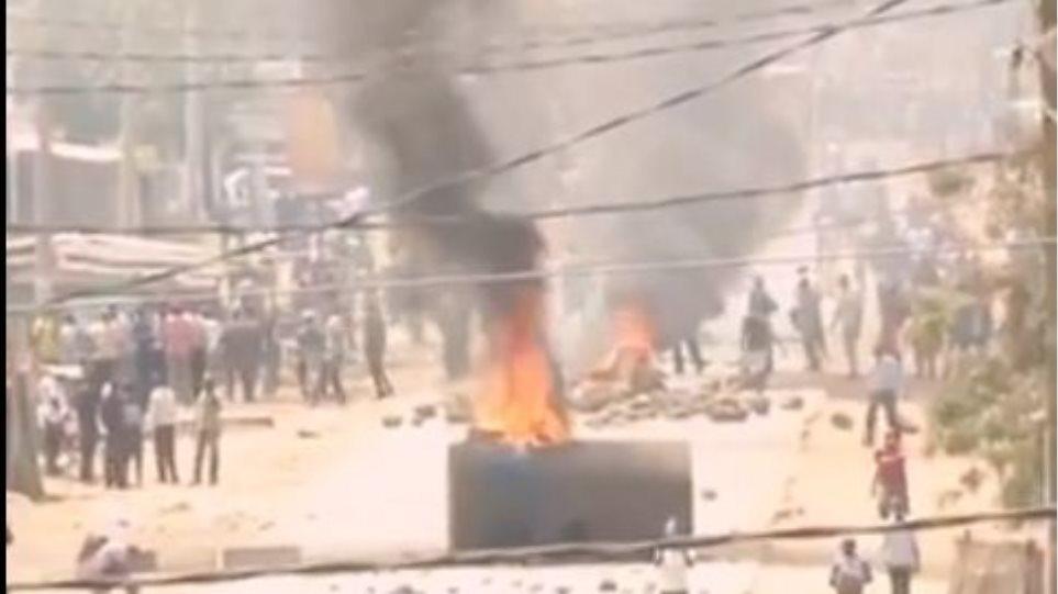 Κένυα: Τρεις νεκροί σε επεισόδια μετά τις εκλογές - Μεταξύ τους και ένα νεαρό κορίτσι