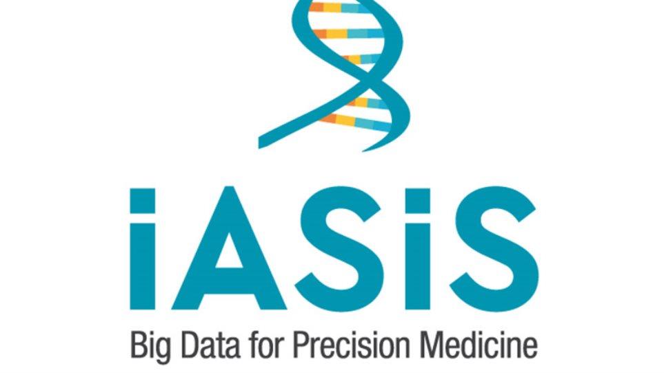 Πρόγραμμα iASiS του Δημόκριτου: Εξατομικευμένη ιατρική για Αλτσχάιμερ και καρκίνο του πνεύμονα