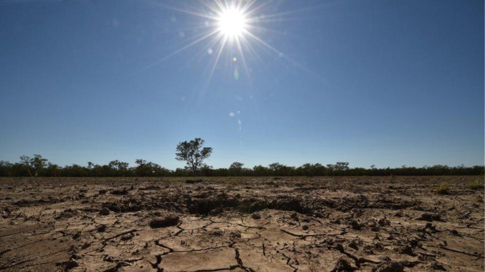 Ο πλανήτης υπερθερμαίνεται: Για 391 μήνες ανεβαίνει συνεχώς η θερμοκρασία