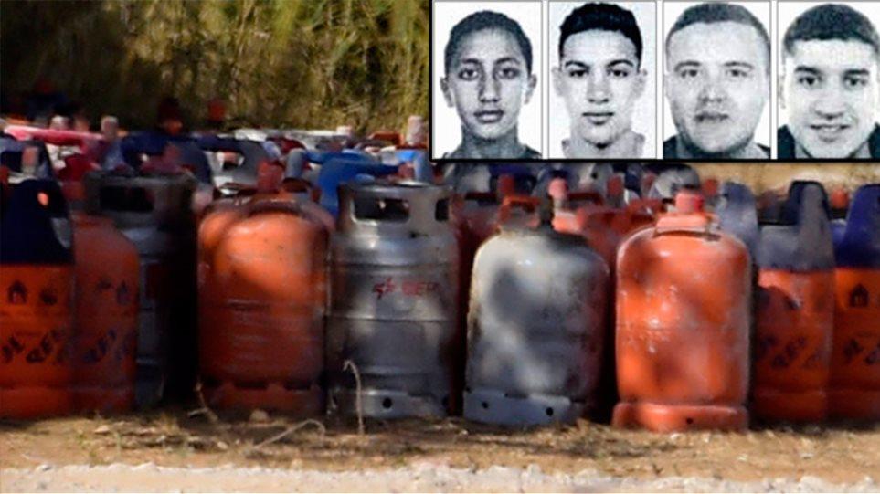 Βαρκελώνη: Θα τίναζαν την Las Ramblas στον αέρα - Νεκροί οι 3 από τους 4 καταζητούμενους