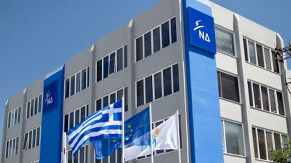 ΝΔ: Επενδύσεις και Τσίπρας δεν είναι συμβατά