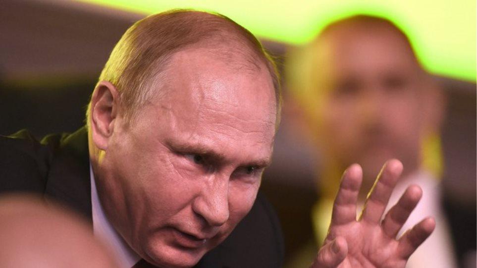 Ο Πούτιν καλεί τη διεθνή κοινότητα «να μην υποκύψει στα συναισθήματά της» για τη Βόρεια Κορέα