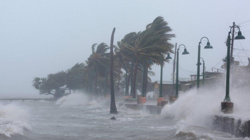 «Ιρμα-γεδδών»: Ο τυφώνας ισοπέδωσε δύο νησιά της Καραϊβικής - Οχτώ οι νεκροί