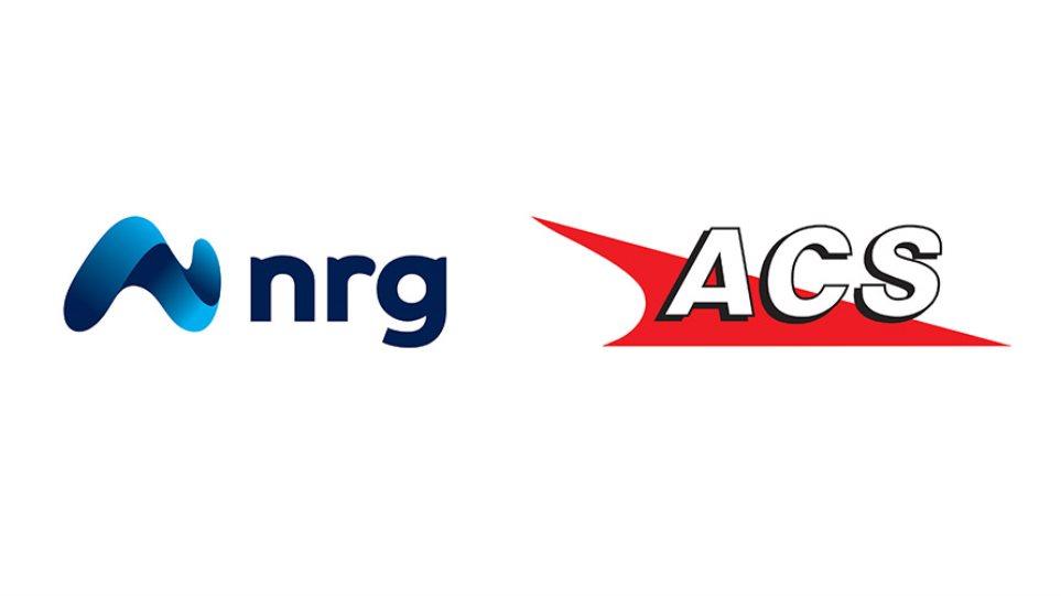 Νέα συνεργασία nrg με τα καταστήματα ACS για υπηρεσίες