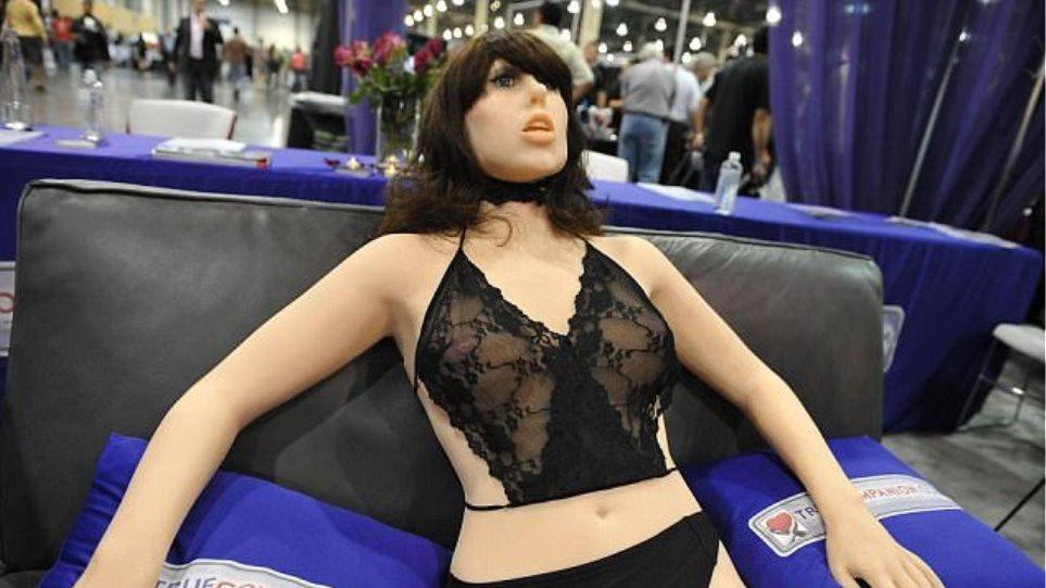 Μαύρο σεξ συνδέεται