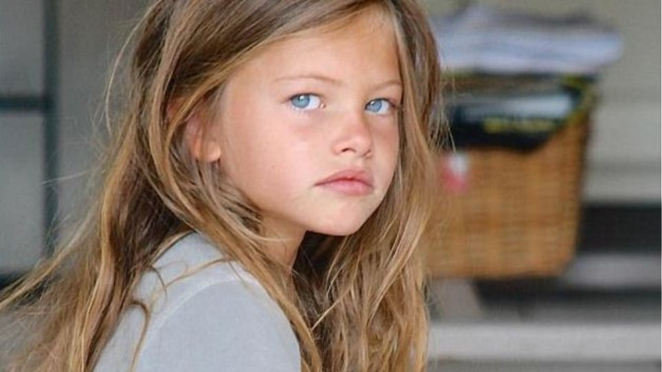 Θιλάν Μπλοντό: Το ωραιότερο κορίτσι στον πλανήτη έγινε 16 ετών και μαγεύει τον κόσμο της μόδας