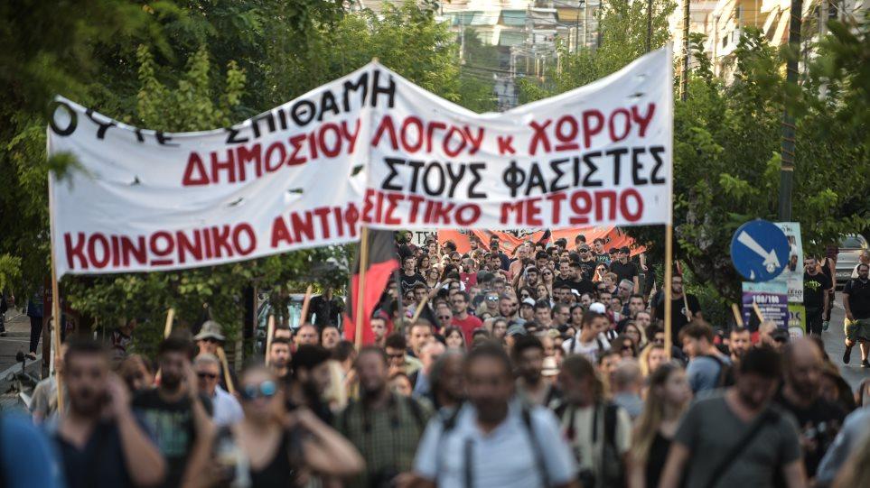 Πρόεδρος Εργατικού Κέντρου Πειραιά: Ο Πειραιάς δεν μπορεί να επιτρέψει στους φασίστες να αθωώνονται για τη δολοφονική ναζιστική δράση τους