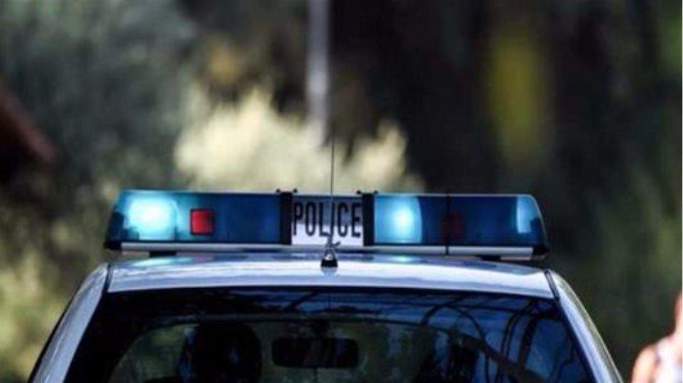 Αλεξανδρούπολη: Τον έπιασαν να οδηγεί κλεμμένο μηχανάκι