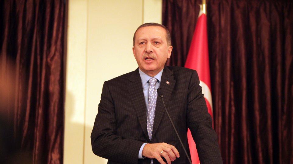 Ερντογάν: Ο ΟΗΕ χρειάζεται «διαρθρωτικές αλλαγές» για να ανταποκριθεί στις σύγχρονες επιταγές