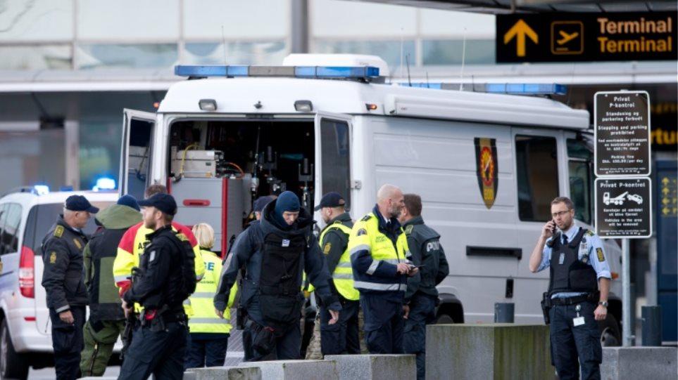 Η Βρετανία θα συνεχίσει τη συνεργασία της με τη Europol και μετά το Brexit