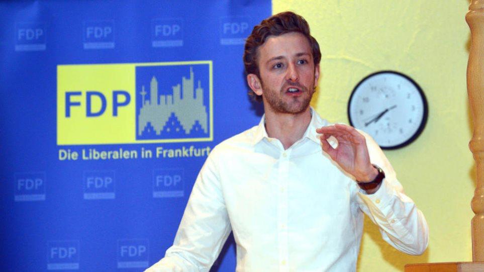 Γερμανία: ΟΙ Ελεύθεροι Δημοκράτες θέλουν το υπουργείο Οικονομικών για να συμμετάσχουν στην κυβέρνηση