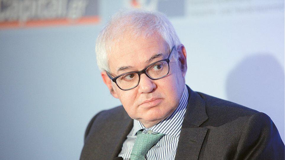 Ντρούντι (ΕΚΤ): Τέσσερις νόμοι παραβιάζουν τη συμφωνία μας