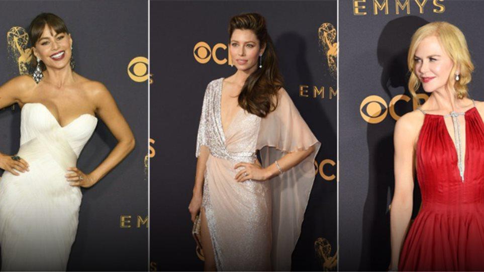 Βραβεία Emmy: Oι καλύτερες εμφανίσεις, η σειρά που σάρωσε και ο... Τραμπ