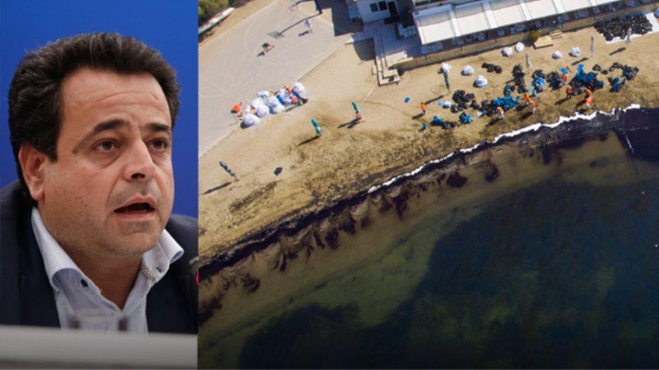 Δύο χρόνια «μαύρη θάλασσα» ο Σαρωνικός - «Κάνουμε και λάθη» λέει ο Σαντορινιός