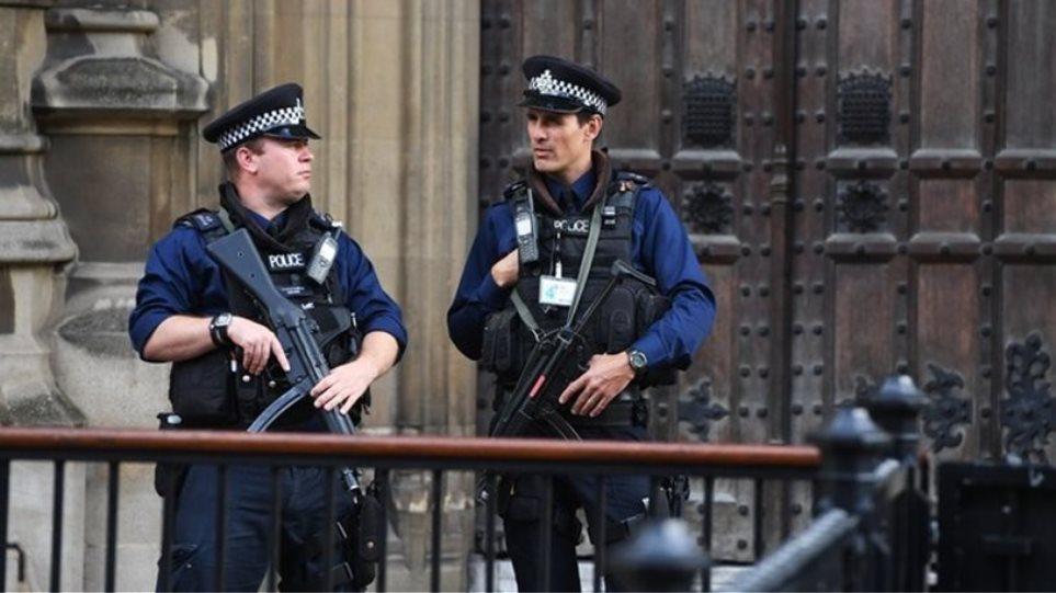 Μετά το Brexit: Το Λονδίνο επιδιώκει συμφωνία με την ΕΕ για τα θέματα της ασφάλειας