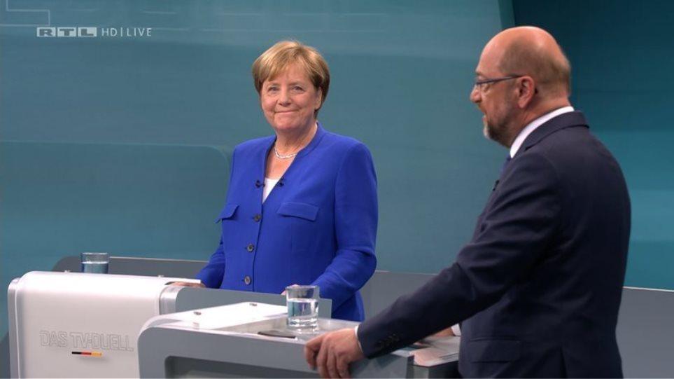 Τι ψηφίζουν οι Γερμανοί «επώνυμοι»;