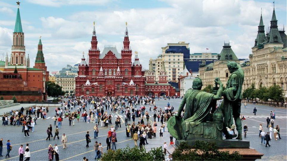 Στην επέτειο προσάρτησης της Κριμαίας οι προεδρικές εκλογές στη Ρωσία