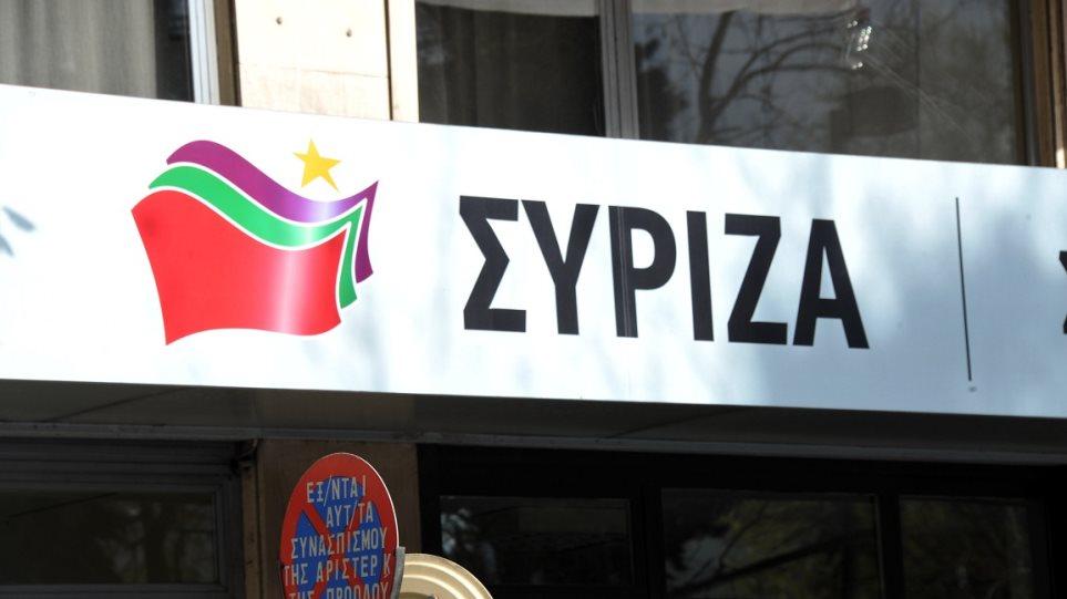 «Non paper» ΣΥΡΙΖΑ: Καταρρέει το δημοσκοπικό αφήγημα της ΝΔ