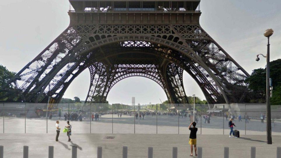 Ο Πύργος του Άιφελ γίνεται... αλεξίσφαιρος!