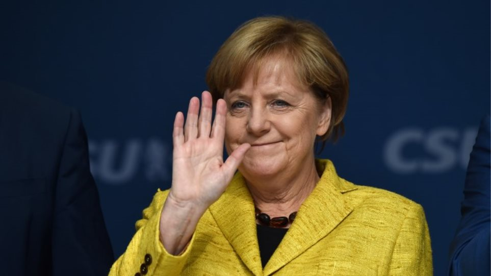 Γερμανικές εκλογές: Προβλέπεται άνετη νίκη Μέρκελ - Άγνωστο το μέλλον του Σόιμπλε