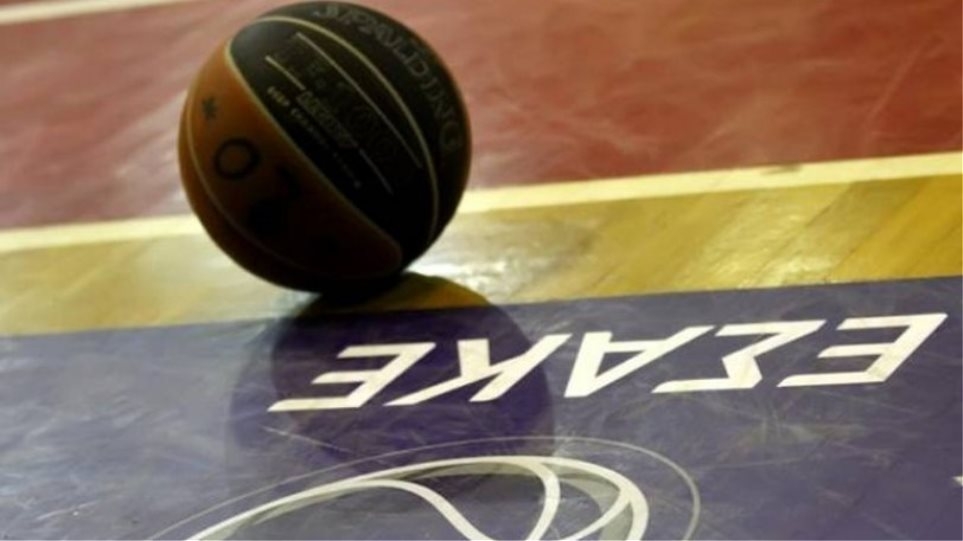Στην ΕΡΤ κατέληξαν οριστικά οι 11 ομάδες της Basket League