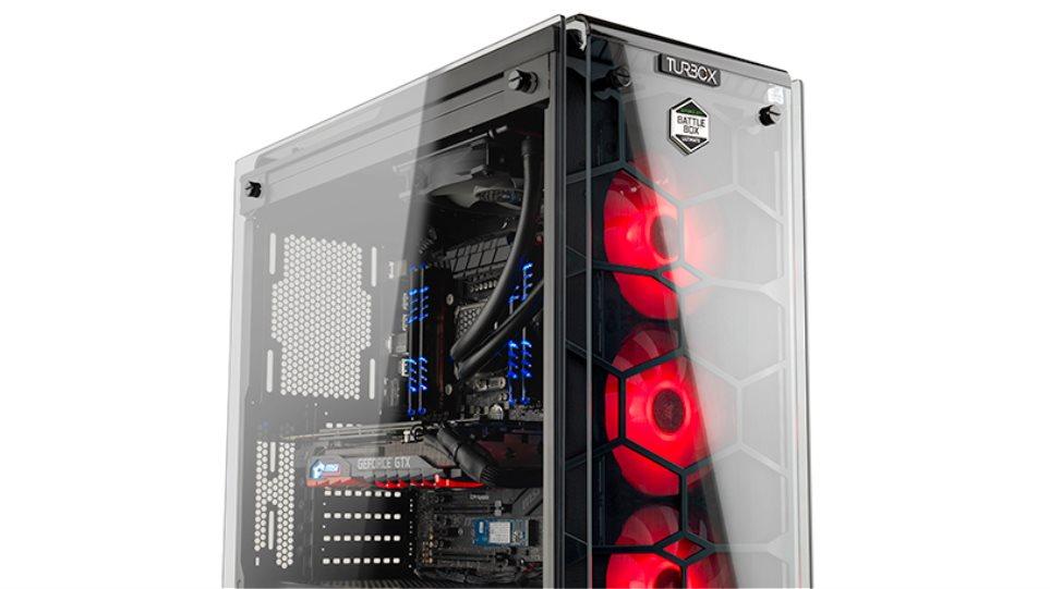 Το Πλαίσιο, η μόνη ελληνική εταιρεία που αποσπάει την παγκόσμια πιστοποίηση της Nvidia για τα Turbo-X