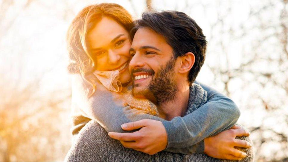 Ο «ανήθικος» χώρος στη ζωή του ζευγαριού