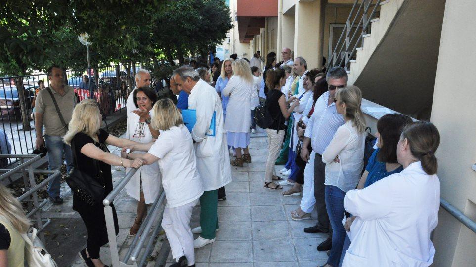 Νέα προκήρυξη για τις Τοπικές Μονάδες Υγείας, μετά το φιάσκο της ελλιπούς στελέχωσης